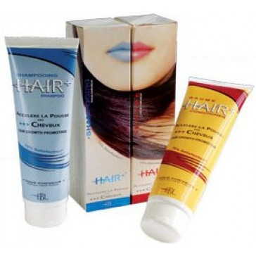 hair plus shampoo and conditioner