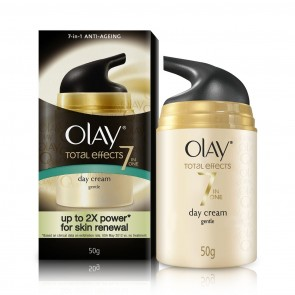 Olay Total Effects 7-in-1 Skin Day Cream Gentle (50g)
