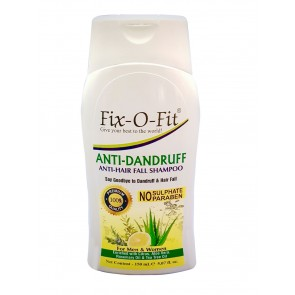 Fix-O- Fit Anti-Dandruff Shampoo